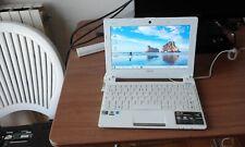 netbook asus Eee PC X101CH come nuovo funzionante con windows10 attivato