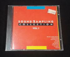 Sound Sampling CD ? Collection Vol. 1