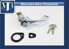 Original Mercedes W121 190SL Türgriff rechts mit Unterlagen NEU
