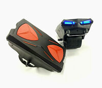 New Auto Self Balance Electric Hovershoe with LED and Bar Kit Hover Shoes