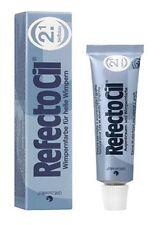 Refectocil Eyelash & Eyebrow tint - No.2.1 Deep Blue 15ml-  Free Post from AUS
