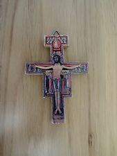 Blessed Jesus Crucifix Relic Cross