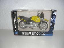 NEW RAY / MOTORRAD / MODELLMOTORRAD / BMW R 1100 GS / 1:12 / #938#