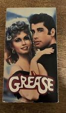 Grease (VHS, 1990)