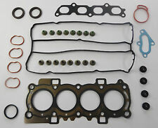 HEAD GASKET SET FITS FORD FIESTA MK 6 1.25 2008 on SNJA SNJB STJA STJB 16V VRS