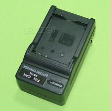 NB-10L Battery Charger for Canon PowerShot SX40HS SX50HS SX60HS G16 G15 G1 G3 X