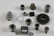 1999-2000 Honda CBR600 CBR 600F4/99 00 Assorted Parts and Hardware