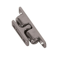 """Whitecap 316 Stainless Steel Stud Drawer/Door Catch #8 Fastener 2-3/4"""" L x 1/2""""W"""
