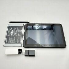 "Samsung Galaxy Tab Active PRO 10.1"" 64GB & LTE (UNLOCKED) Tablet, Black"