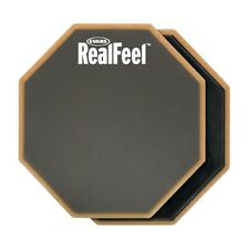 RealFeel 2-Sided Speed and Workout Drum Pad