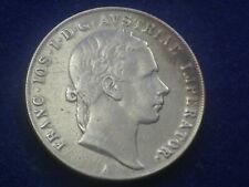Taler 1854 A Wien Franz Josef - Silber Vienna Habsburg  W/20/699