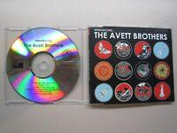 Very RARE Promo INTRODUCING... THE AVETT BROTHERS CD Ramseur Records