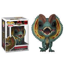 Jurassic Park Dilophosaurus 550 Pop Movie Vinyl Funko 26736