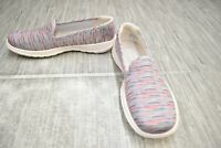 **Skechers Go Walk Lite-Showy Comfort Shoe, Women's Size 5, Multicolor NEW