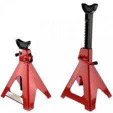 Qty2: 3 Ton Jack Stand Auto Set Automotive Equipment Shop Tools Hoists Car Lift