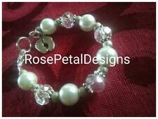 Charm Beads Handcrafted Bracelets