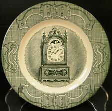 """Royal China The Old Curiosity Shop Bread Plate 6 1/4"""" Excellent"""