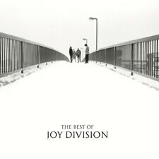 Joy Division - The Best Of Joy Division [CD]