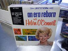 HELEN O'CONNEL An Era Reborn With... LP EX Stereo 1960 Cameo