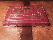 Easton Press EIGER SANCTION Trevanian SEALED
