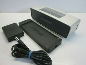 Bose SoundLink Mini Bluetooth Speaker (Excellent Condition)