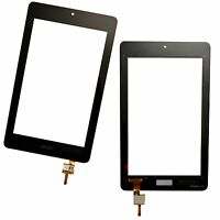 """Display Glass for Acer Iconia One 7 TAB B1-730 7"""" Touch Screen Plate Digitizer"""
