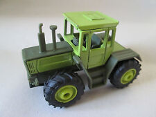 1990 Matchbox Green MB-Trac 1600 Turbo Tractor 1:77 Macau (Mint)