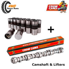 Crow Cams 853757 Camshaft & Lifters for Holden V6 Commodore VS VT VX 3.8 Ecotec