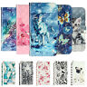 For MOTO G8 G7 Plus G8 G7 Play P40 G7 Power 3DPainted Leather Case Wallet Cover