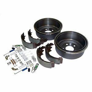 Crown Automotive Drum Brake Service Kit 52005350KL