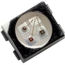 12pcs  LED SMD 3528,PLCC4 orange 220-350mcd 3,5x2,8x1,9mm 120° 20mA