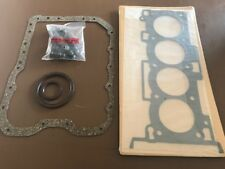 HYUNDAI G4KC SONATA 2.4L DOHC 16V - GASKETS & SEALS SUIT UP TO 04/2007