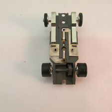AURORA MODEL MOTORING TUFF ONES HI PERF SILVER PLATED 6 OHM CHASSIS NEW P/UPS NM