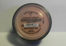 bareMinerals Statement Radiance Bare Minerals All Over Face Color NEW