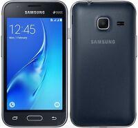 Brand New Samsung Galaxy J1 Mini (2016) Dual Sim 8GB Smartphone J105H/DS-BLACK