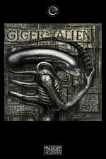 HR GIGER Alien Poster New Rolled Aliens 24 x 36