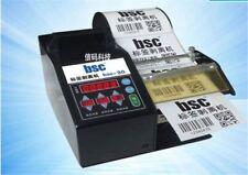 Automatische Etikettenspender Automatische Spender Maschine MAX.90MM