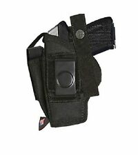 FITS GLOCK 43 HOLSTER W/EXTRA MAG POUCH ***MADE IN USA***