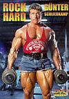 bodybuilding dvd GUNTER SCHLIERKAMP ROCKHARD