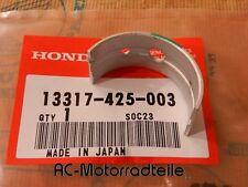 Honda CB 750 Four K0 K1 K2-K6 K7 F1 F2 G Hauptlagerschale Kurbelwelle C grün