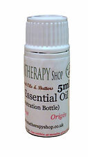 Patchouli Essential Oil 5ml (Indian)