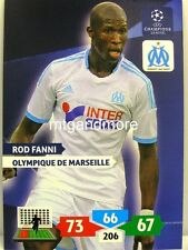 ADRENALYN xl ligue des champions 13/14 - rod fanni-Olympique de Marseille