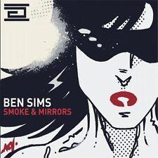 Ben Sims - Smoke & Mirrors ( CD ) NEW  / SEALED