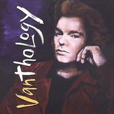 Vanthology: A Tribute to Van Morrison by Van Morrison (CD, Aug-2003, Evidence)