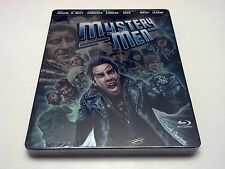 Mystery Men Steelbook (Blu-ray, Germany Import) *Sealed*