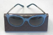 3f1d45d614a69 Óculos de Sol Unissex Gucci Azul   eBay