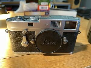 Leica M2 Rangefinder, Fully working, fantastic condition.