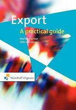 Export: A Practical Guide (Paperback or Softback)
