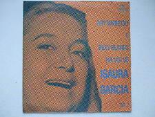 ISAURA GARCIA - ARY BARROSO e BILLY BLANCO LP 1969 BRAZIL JAZZ SAMBA BOSSA PROMO