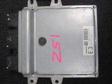 GENUINE NISSAN MURANO Z51 VQ35 4WD ECU